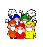7人の小人たち(個別スタンプ:19)