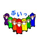 7人の小人たち(個別スタンプ:38)