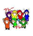 7人の小人たち(個別スタンプ:39)