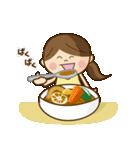 スープカレーっ子(個別スタンプ:18)