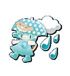 ニット帽フレンド(にゅ~)(個別スタンプ:13)