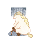 Unicorn MaNi's Daily(個別スタンプ:39)