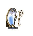 インコちゃん日常パック(個別スタンプ:26)