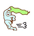フキダシと青男(個別スタンプ:26)