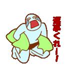 フキダシと青男(個別スタンプ:38)