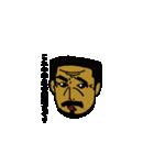 シャワイ先生(個別スタンプ:03)
