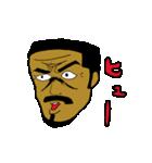 シャワイ先生(個別スタンプ:25)