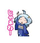 タコ子イカ子のラインスタンプ(個別スタンプ:40)