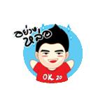OK20(個別スタンプ:01)