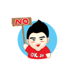 OK20(個別スタンプ:13)