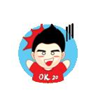 OK20(個別スタンプ:25)