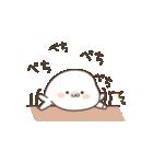 ツンデレあざらし4(個別スタンプ:10)