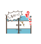 ツンデレあざらし4(個別スタンプ:31)
