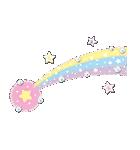 キキ&ララ トゥインクル♪アニメスタンプ(個別スタンプ:03)
