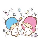 キキ&ララ トゥインクル♪アニメスタンプ(個別スタンプ:05)