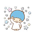 キキ&ララ トゥインクル♪アニメスタンプ(個別スタンプ:08)