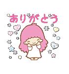 キキ&ララ トゥインクル♪アニメスタンプ(個別スタンプ:09)