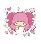 キキ&ララ トゥインクル♪アニメスタンプ(個別スタンプ:11)