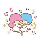 キキ&ララ トゥインクル♪アニメスタンプ(個別スタンプ:12)
