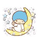 キキ&ララ トゥインクル♪アニメスタンプ(個別スタンプ:15)