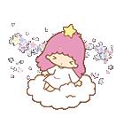 キキ&ララ トゥインクル♪アニメスタンプ(個別スタンプ:17)