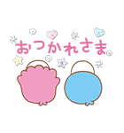 キキ&ララ トゥインクル♪アニメスタンプ(個別スタンプ:18)