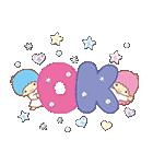 キキ&ララ トゥインクル♪アニメスタンプ(個別スタンプ:19)