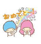 キキ&ララ トゥインクル♪アニメスタンプ(個別スタンプ:22)