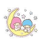 キキ&ララ トゥインクル♪アニメスタンプ(個別スタンプ:24)