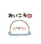 毒舌あざらし6(個別スタンプ:2)