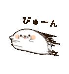 毒舌あざらし6(個別スタンプ:5)