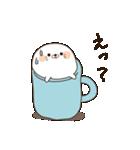 毒舌あざらし6(個別スタンプ:13)