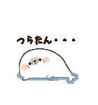 毒舌あざらし6(個別スタンプ:14)