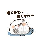 毒舌あざらし6(個別スタンプ:25)