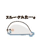 毒舌あざらし6(個別スタンプ:33)