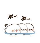 毒舌あざらし6(個別スタンプ:34)