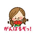 かわいい主婦の1日【パート/アルバイト編】(個別スタンプ:28)