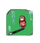 山田るま(個別スタンプ:21)