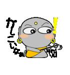 京ことば地蔵3(個別スタンプ:34)