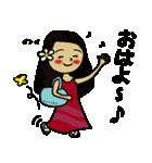 ハワイアンな宮崎人❤(個別スタンプ:13)