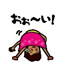 ハワイアンな宮崎人❤(個別スタンプ:26)