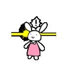 じゆうさ(個別スタンプ:02)