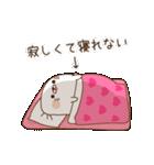 毒舌あざらし ハートまみれ(個別スタンプ:35)