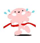 rubbercloth 7(個別スタンプ:11)