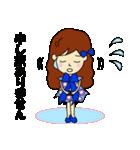 大人の方でも使える!ribon_chan 2(個別スタンプ:19)