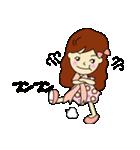 大人の方でも使える!ribon_chan 2(個別スタンプ:36)