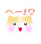 ヌコの日常(個別スタンプ:04)