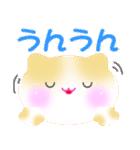 ヌコの日常(個別スタンプ:05)