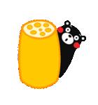 くまモンのスタンプ(日本語)(個別スタンプ:15)