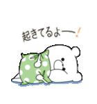 ぽよくま2(個別スタンプ:22)